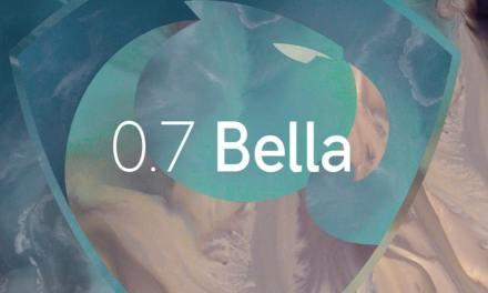 Aragon Bella: cliente 0.7 se centra en usabilidad para el móvil