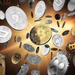 Precios de las principales altcoins mantienen alta correlación con bitcoin