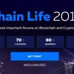 Presente y futuro de las criptomonedas y blockchain se debatirá este mes en Singapur