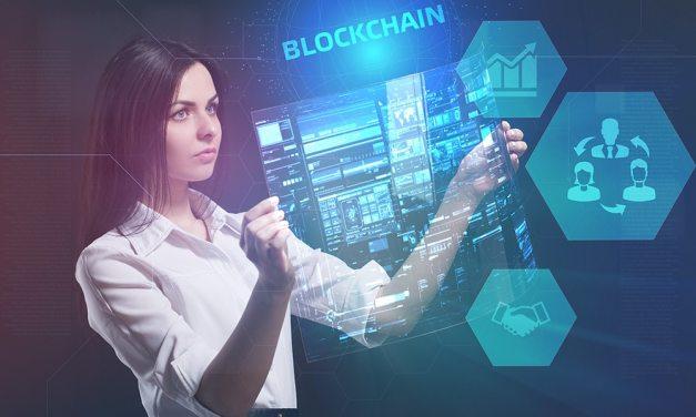 61% de las mayores empresas a nivel mundial invierten en blockchain