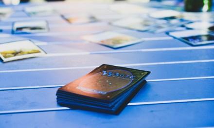 6 Juegos de cartas coleccionables con criptoactivos (parte I)