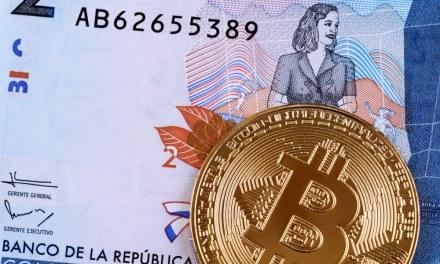 Países latinoamericanos cambian más moneda local por BTC en LocalBitcoins
