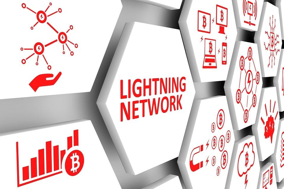 Actualización de la cartera Peach facilita configurar nodos de Lightning Network