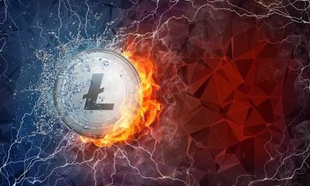Poder de procesamiento de Litecoin alcanza máximos históricos