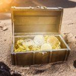 Cazadores del millón de dólares de Satoshi's Treasure se multiplican