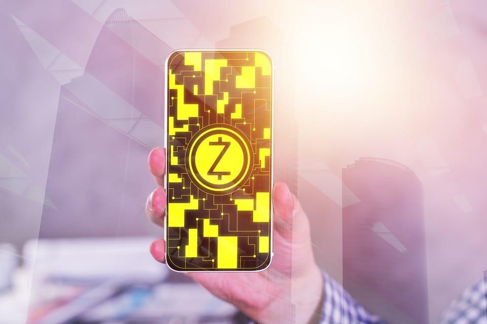 Código de monederoAndroid de ZCash es liberado para desarrollo