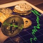 Actividad económica en Bitcoin alcanza máximos históricos