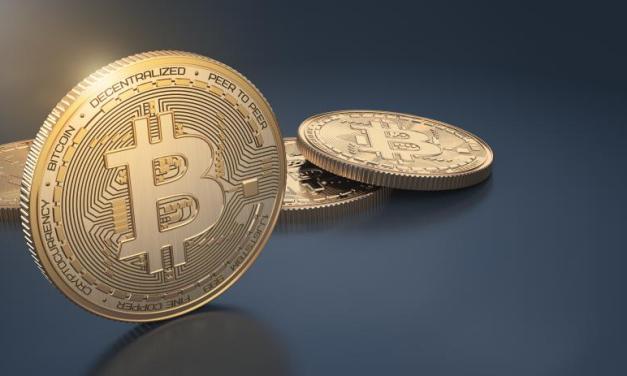 Volumen de bitcoin se dispara al rozar los USD 5.000