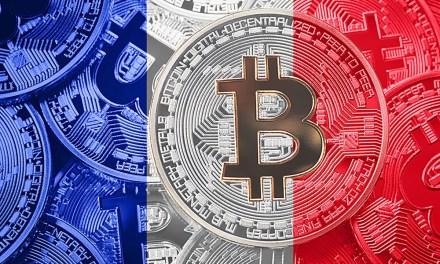 Criptoempresas en Francia tendrán derecho a cuentas bancarias