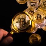 Auge en precio de bitcoin dispara 33% la búsqueda del término en Google