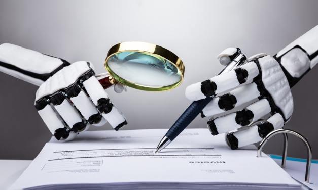 Inteligencia artificial encuentra a estafadores que vendían una supuesta criptomoneda