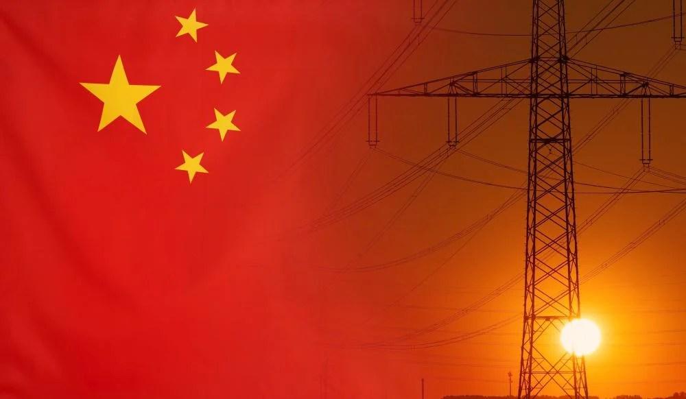 Oferta de energía eléctrica supera a la demanda de mineros en China