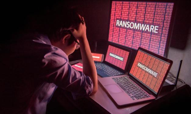 Informe: el ransomware se diversifica y amplía su alcance en 2019