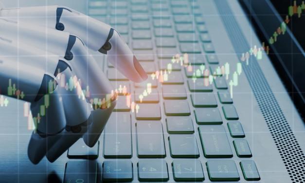 Crean robot para comercio de alta frecuencia en mercados de Ethereum