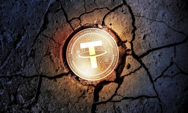 USDT ya está disponible en la blockchain de TRON