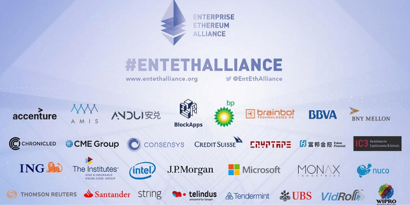 Telecom, Samsung, Toyota... Ethereum Enterprise Alliance 86 nuovi membri 4 1rkfJSboUQtrcIh9UqeY8XQ