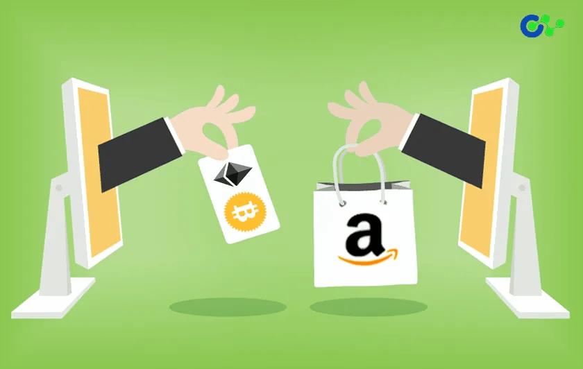 Come pagare su Amazon con Bitcoin e Criptovalute. 5 17a3FTAP6qftraJv5s 9ebA