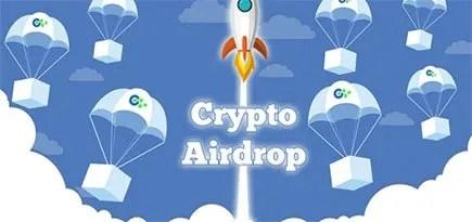 Cos'è Buzzin - Airdrops di criptovalute gratuito. 5 CryptoAirdropsBuzzin 520x245 1
