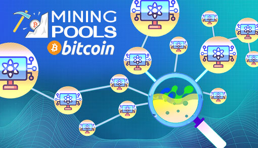 Quale Mining Pool scegliere. Confronto di Mining Pool 2 mining pool bitcoin 1