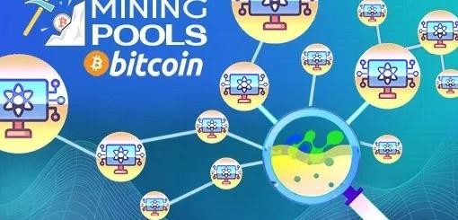 Quale Mining Pool scegliere. Confronto di Mining Pool 6 mining pool bitcoin 1
