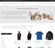 Acquistare articoli e pagare in criptovalute e bitcoin