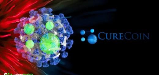 Curecoin - La Criptovaluta per la Ricerca Scientifica. 2020 6 curecoin