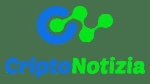 Logo CrptoNotizia 2020