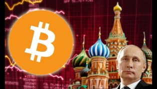 Rusia presentará borrador de Ley sobre criptomonedas