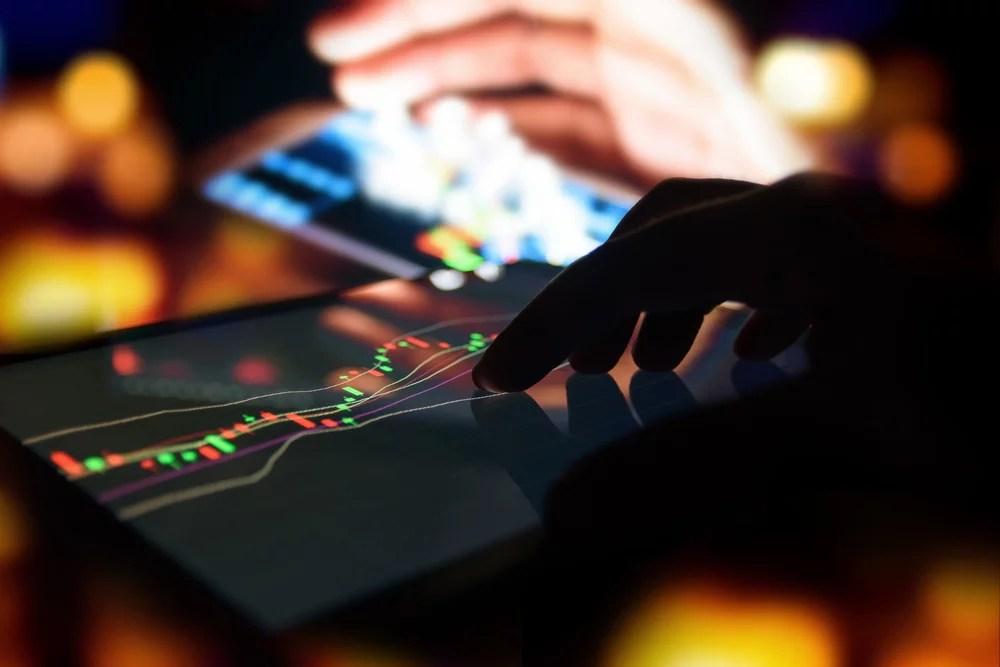 Los exchange estan creciendo a más de 100 000 usuarios por día