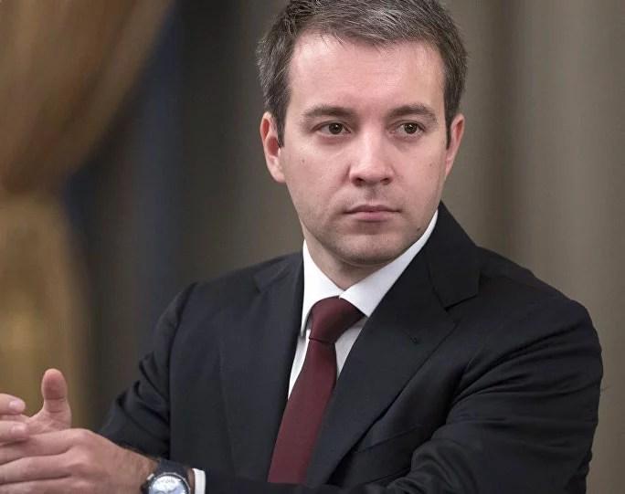 Nikolay Nikiforov