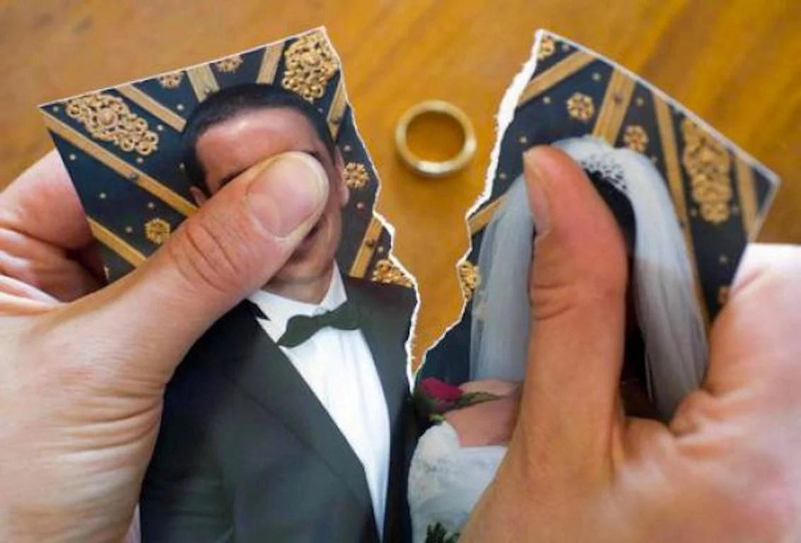 Los divorcios en tiempo de Criptomonedas