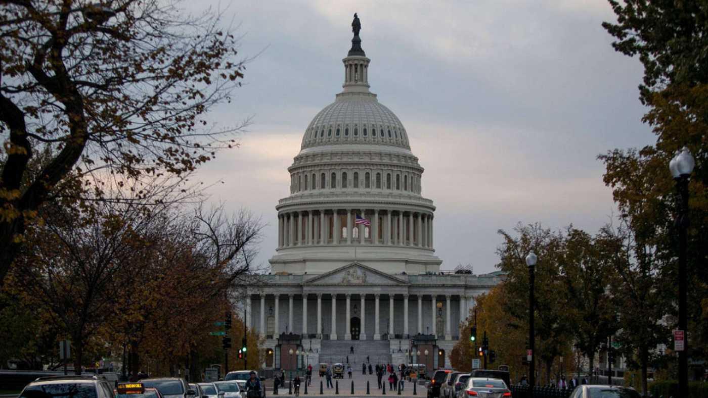 Congreso de EE UU publica informe optimista sobre las criptomonedas y Blockchain
