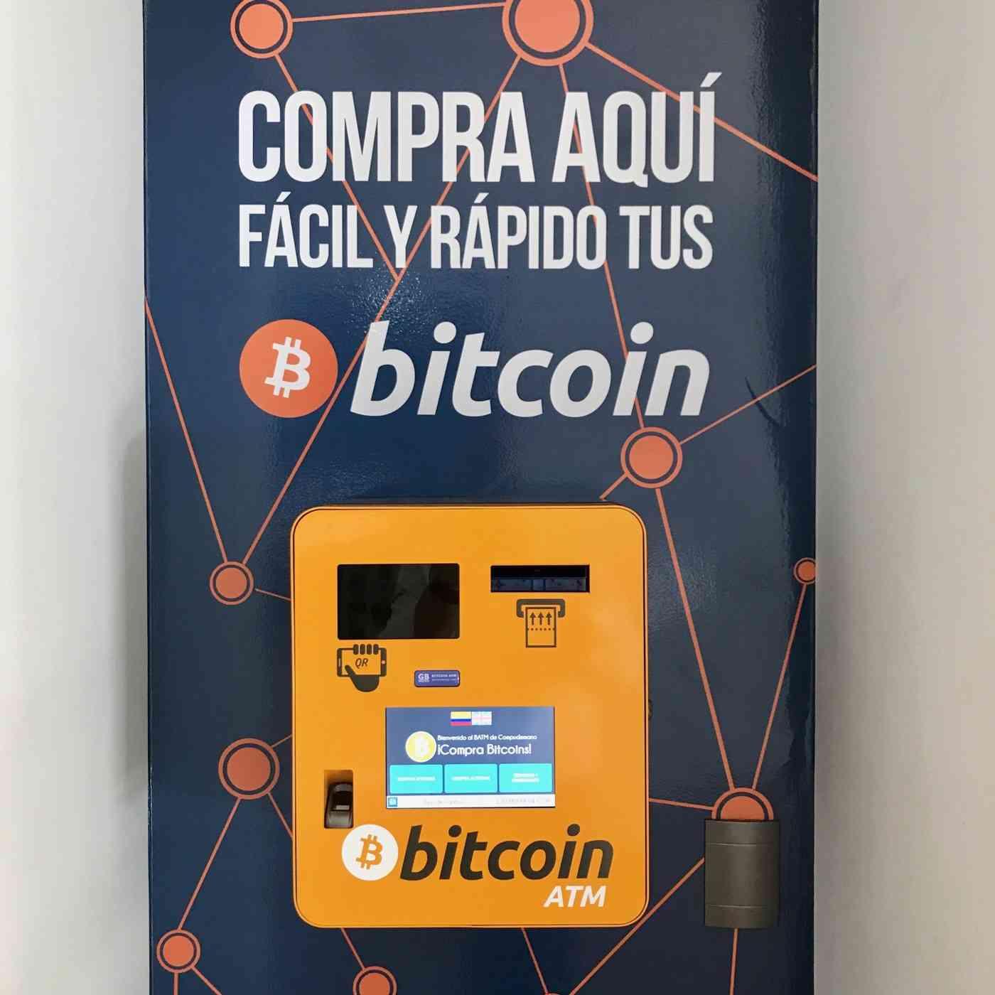 Los-Cajeros-Automaticos-de-Bitcoin-en-ascenso