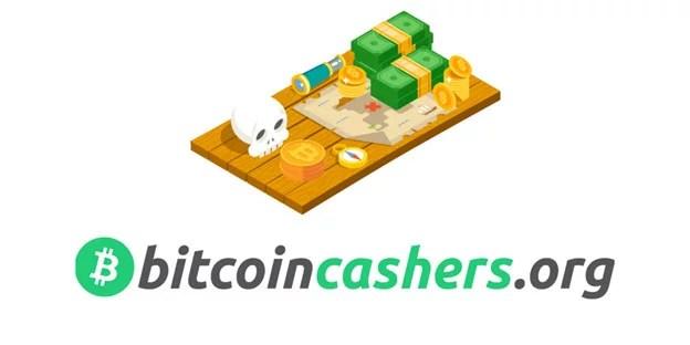 bitcoincashers en venezuela