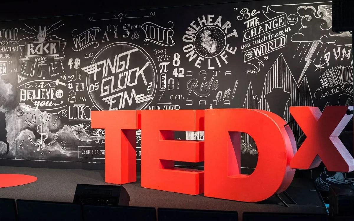 Charla TEDx en Venezuela especializada en criptoactivos, Blockchain y tecnología financiera