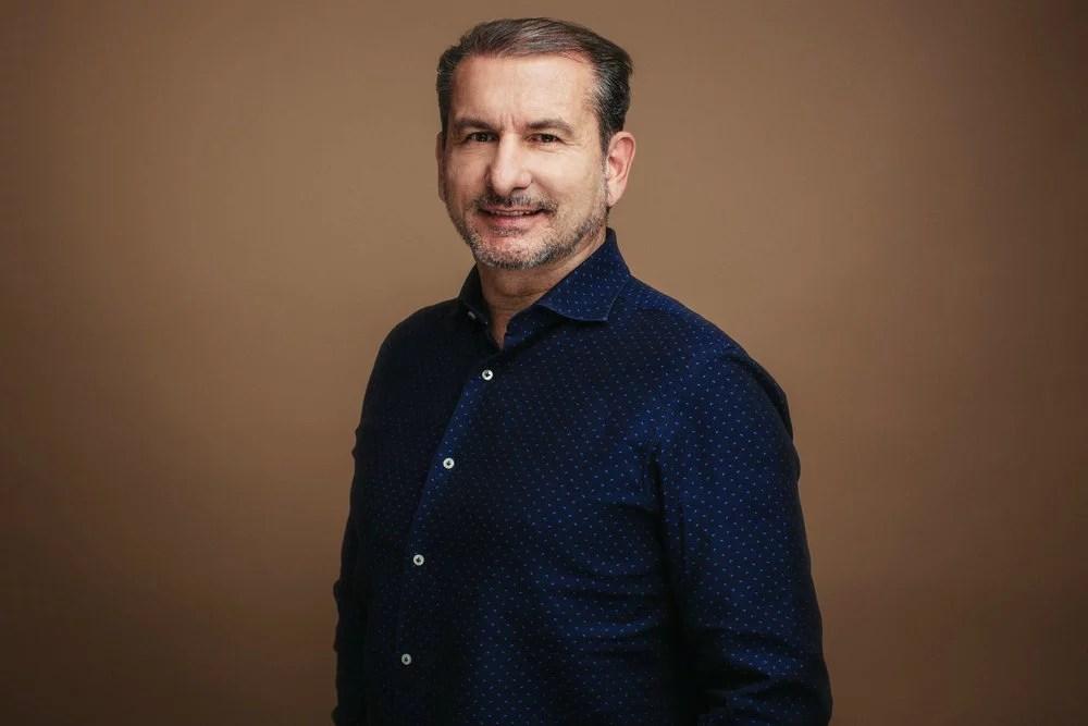 Roland Folz, CEO de solarisBank
