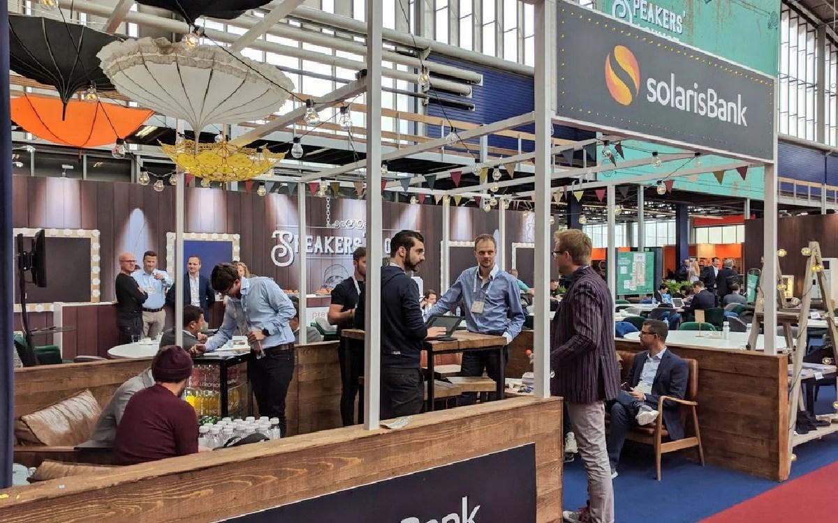SolarisBank ofrece cuentas bancarias corporativas para empresas criptográficas de la Unión Europea