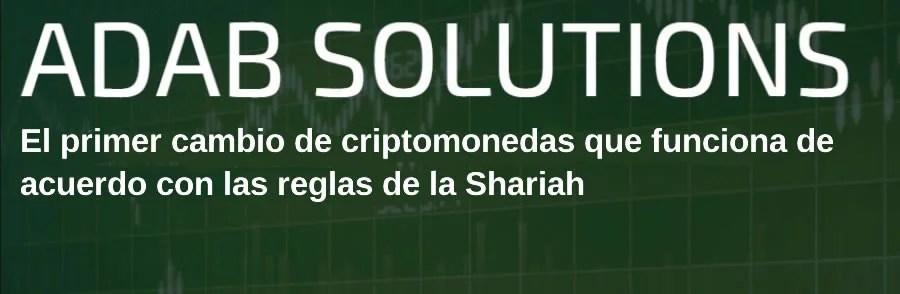 Adab Solution