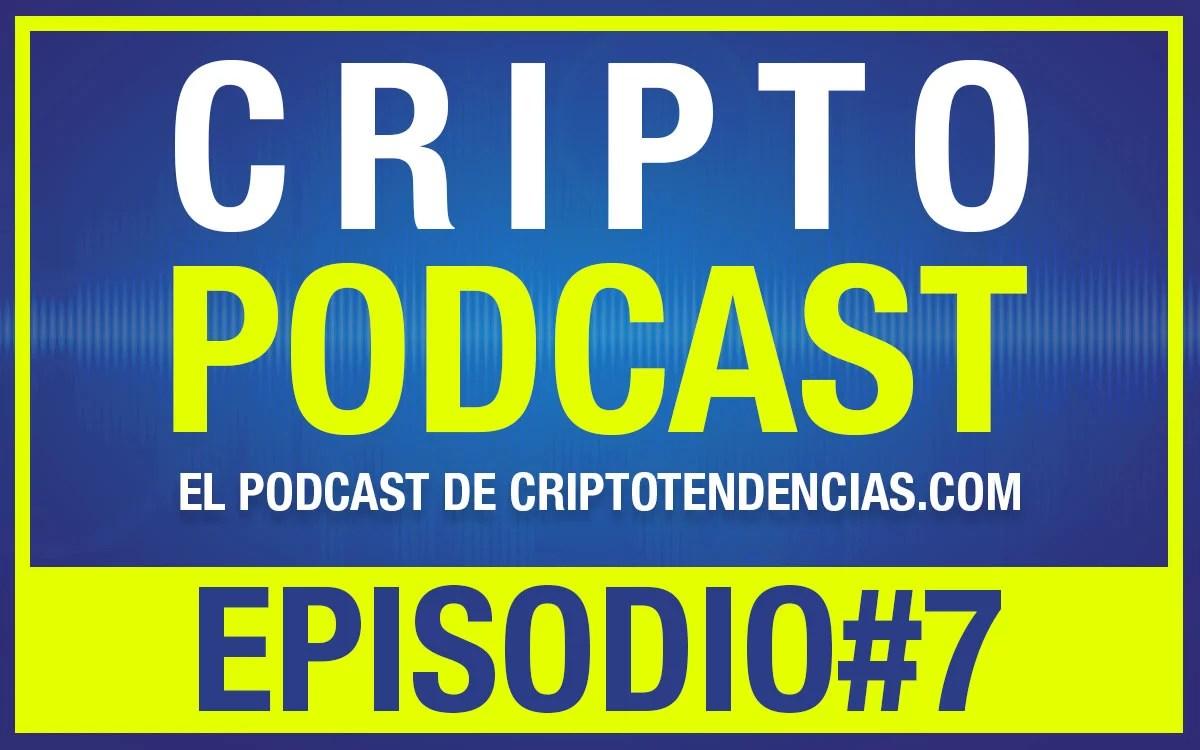 Episodio #7 Entrevista a Juan Rodriguez creado del Canal en Youtube Papá Bitcoin y Criptos