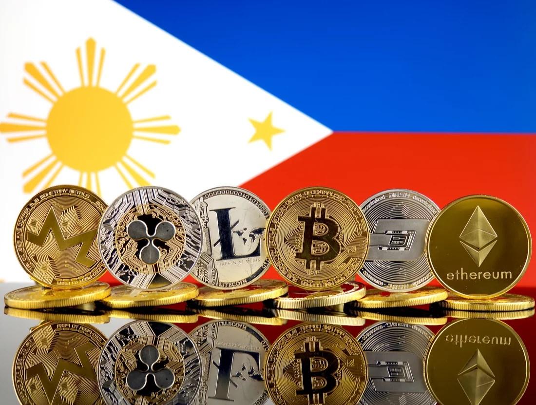 19 empresas podrán operar intercambios de criptomonedas en la Zona Económica de Filipinas