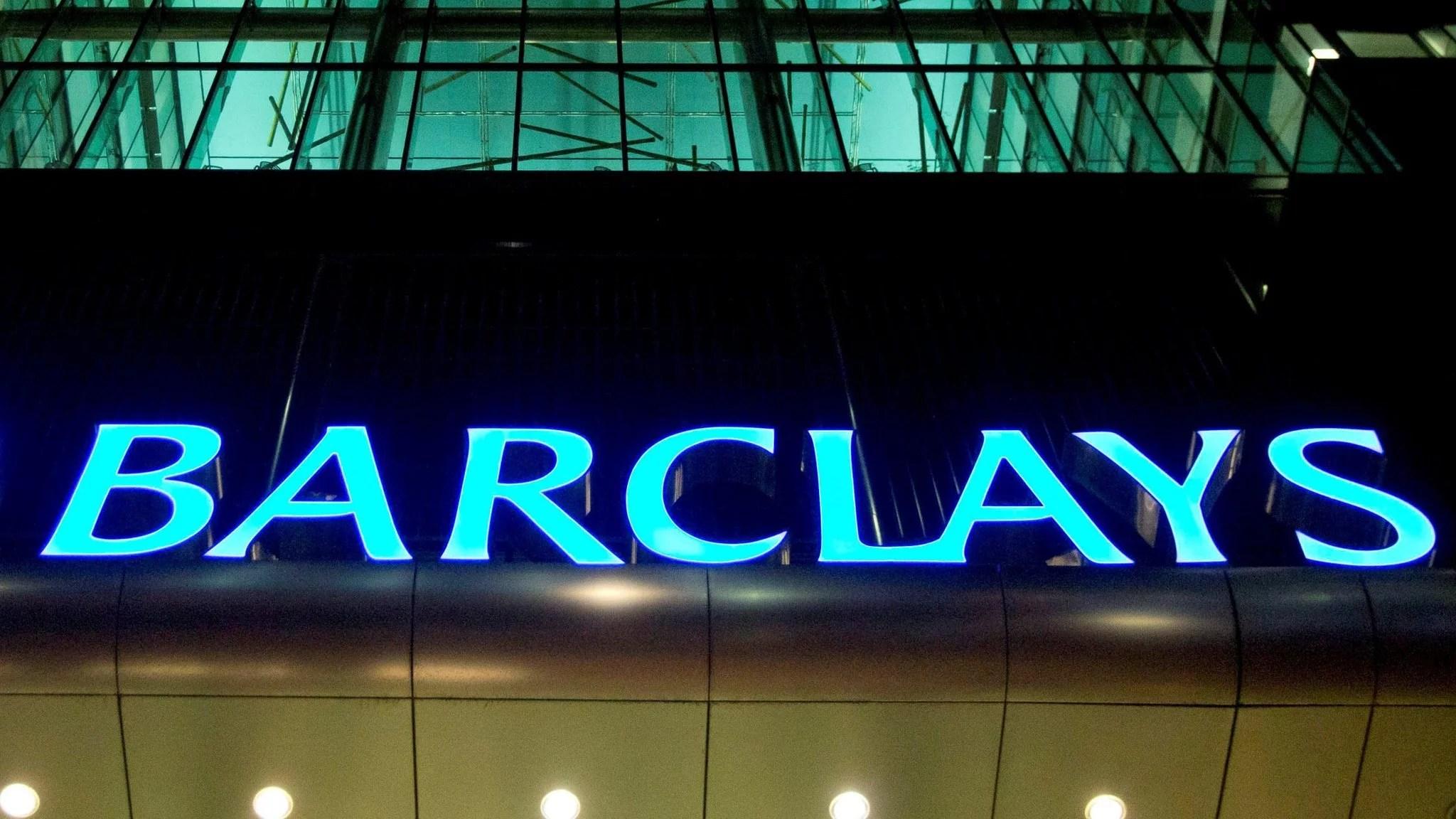 Informe señala que Barclays colocó 'en el hielo' su proyecto para negociación de criptomonedas