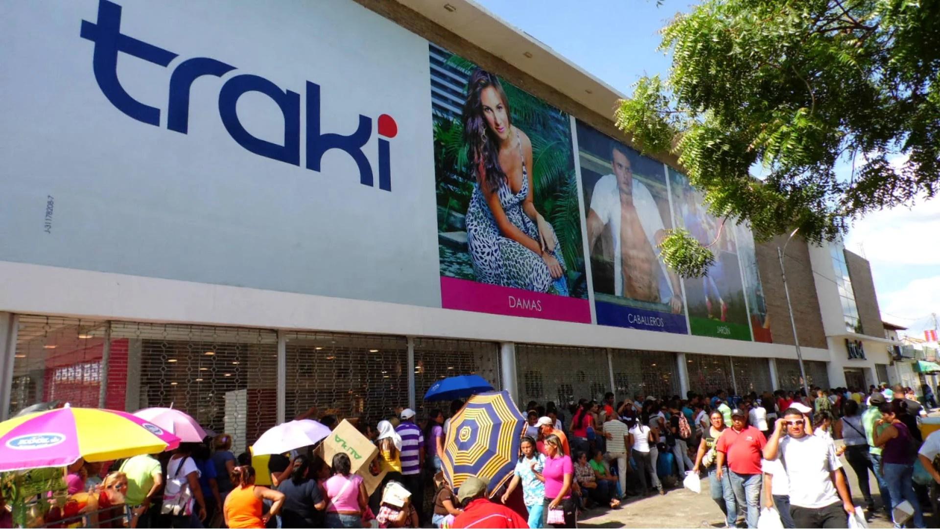 Cadena de tiendas departamentales más grande en Venezuela adopta criptomonedas como forma de pago