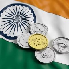 India propone prohibir las criptomonedas mientras el Banco de la Reserva desconoce esta medida