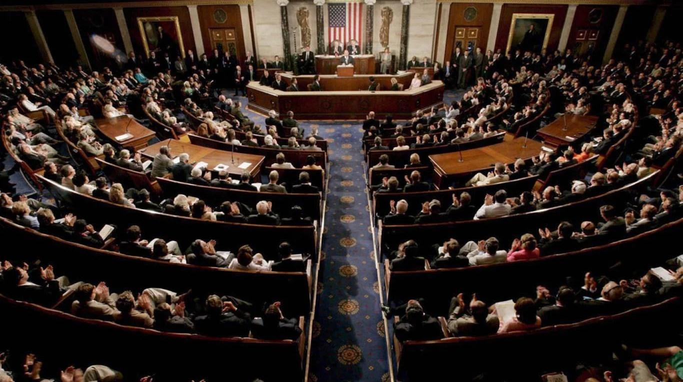 Legisladores de Estados Unidos preparan reglas para las criptomonedas con nuevos proyectos de ley