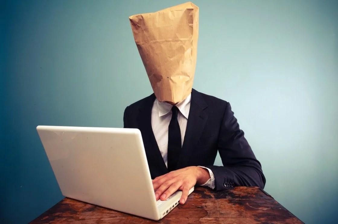 Anonimato en las criptomonedas