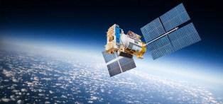 Satelites bitcoin