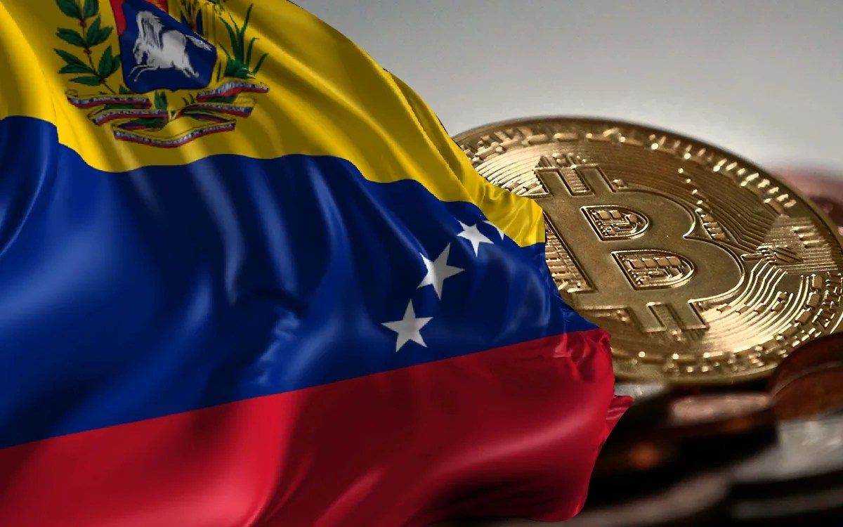 Publicada en Gaceta Oficial Sistema Integral de Criptoactivos de Venezuela