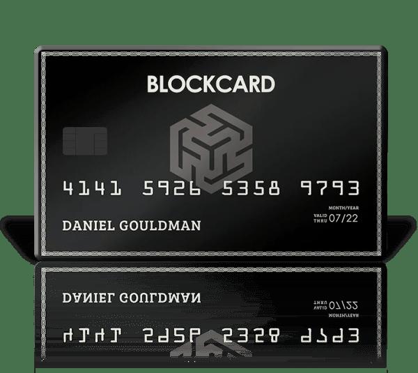 BlockCard de Ternio