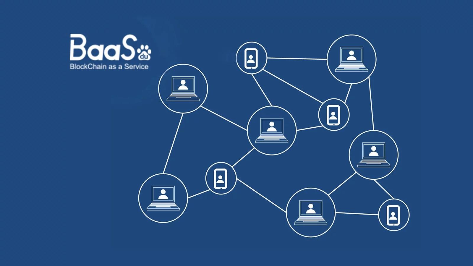 Blockchain as a Service - BaaS