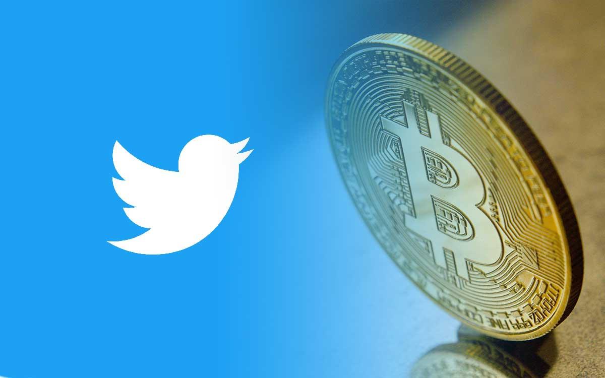 Propinas en twitter con bitcoin ahora son posibles vía lightning network